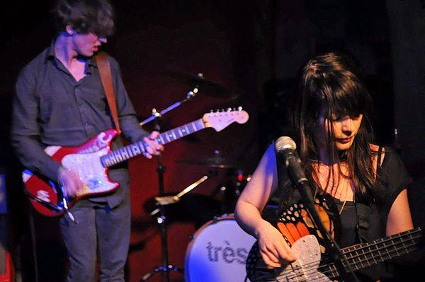 indie pop musicians