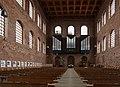 Trier Konstantinbasilika, Innenansicht zur Südseite.jpg