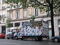 Truck graffiti paris03.JPG