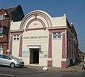 True Church of Jesus, North End Avenue, North End, Portsmouth (March 2019) (5).JPG