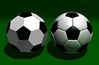 poid ballon de foot