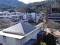 Tsuru University zenkei.JPG