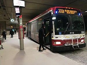Toronto Pearson International Airport - Wikipedia
