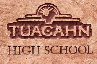 Charter, four-year, school in Ivins, Utah, United States