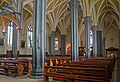 Tuam Cathedral of the Assumption South Aisle and Nave 2009 09 14.jpg