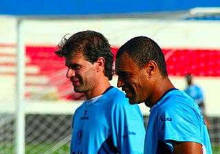 Denílson de Oliveira Araújo Brazilian footballer