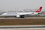 Turkish Airlines, TC-JNT, Airbus A330-303 (28175090279).jpg
