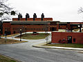 Tuskegee College of Veterinary Medicine Williams Bowie Hall.JPG