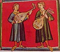 Two European lutes with oud soundholes.jpg