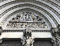 Tympanum The Last Judgement.JPG
