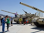 Type 88A main battle tank.jpg