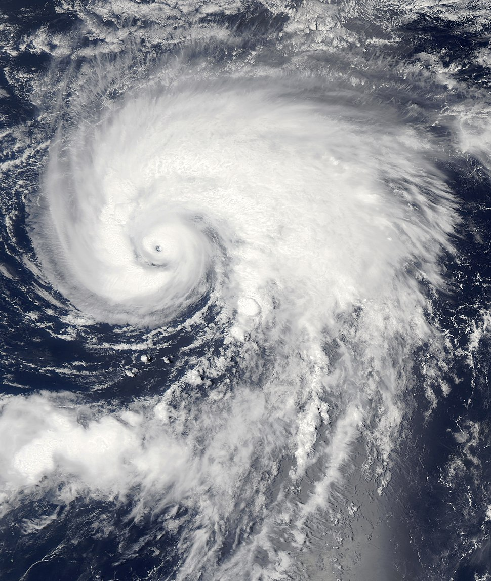 Typhoon Meranti 2004-08-06 0136z