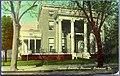 Typical Southern Mansion (Garden Club) Richmond, Va (16216877373).jpg