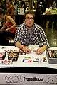 Tyson Hesse at Stumptown Comics Fest.jpg