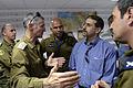 U.S., Israeli Officials Visit Juniper Cobra 2016 (25230672106).jpg