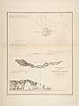U.S. Coast Survey...Reconnaissance of Smith's or Blunt's Island, Washington - U.S. Coast Survey...Sketch of Anacapa Island in Santa Barbara Channel MET DP814888.jpg