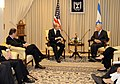 U.S. Special Envoy George Mitchell Meets With Israeli Defense Minister (3764347554).jpg