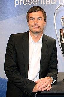 Thomas Helmer German footballer