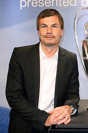 Thomas Helmer - Helmer in 2010.