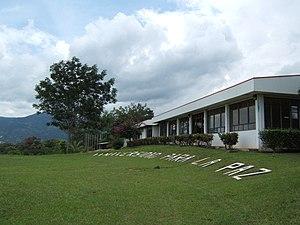 University for Peace - Costa Rica campus