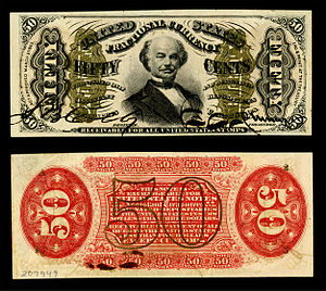 Postage Currency