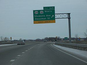 Category:Images of Wisconsin highways (Origina...