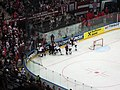 USA-Latvia 150514 fight.jpg