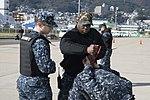 USS Bonhomme Richard (LHD 6) Ship's Self Defense Force (SSDF) Force Protection Training 170125-N-XT039-012.jpg