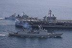 USS Carl Vinson in South Korea DVIDS357777.jpg