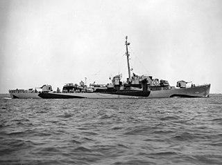 USS <i>Dennis</i>