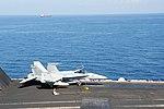 USS George H.W. Bush (CVN 77) 141020-N-MU440-034 (15405865590).jpg