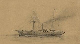 USS <i>Monticello</i> (1859)