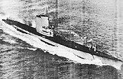 USS Redfin;0827201