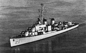 USS Shannon - Shannon