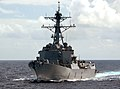 US Navy 090804-N-8960W-002 he guided-missile destroyer USS Sampson (DDG 102) is underway in the Pacific Ocean.jpg