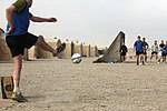 US and UK troops play friendly soccer game DVIDS361573.jpg