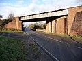 Ugly railway bridge. - geograph.org.uk - 1070243.jpg
