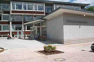 German Clock Museum - Deutsches Uhrenmuseum in Furtwangen