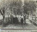 Ukraine, Wolhynien, Ausflug in die Kolonie Neudorf (Novaja), Foto 1917.JPG