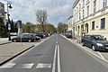 Ulica Fryderyka Chopina w Warszawie 2016.JPG
