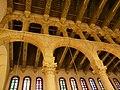Umayyad mosque interior (5347757849).jpg