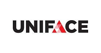 Uniface (company) - Image: Uniface Logo