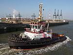 Union Kodiak, IMO 9397119, Zandvliet lock, Port of Antwerp, pic3.JPG