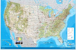 National Atlas of the United States - Wikipedia