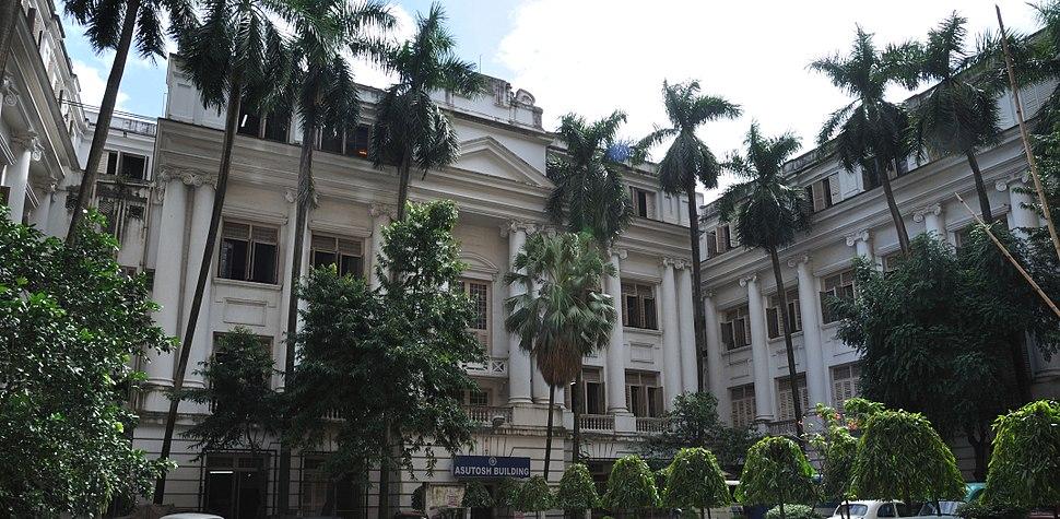 University of Calcutta cropped