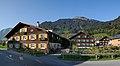 Unterdorf 17, 16, 12 in Schoppernau.jpg