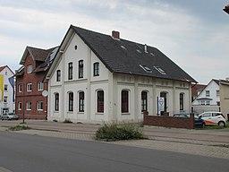 Unterwallweg in Bückeburg