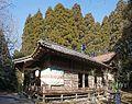 Ushiodake jinjya shrine , 潮獄(うしおだけ)神社 - panoramio (17).jpg