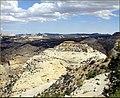 Utah, Badlands, I-70 8-31-12 (8306920101).jpg