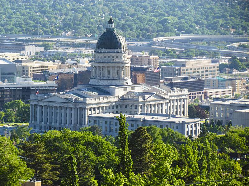File:Utah State Capitol Building.JPG